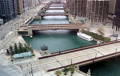 Los Puentes de Chicago