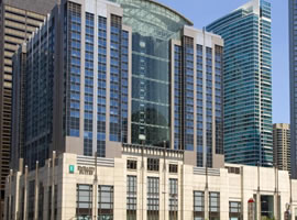 Embassy Suites Chicago - Downtown/Lakefront