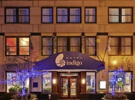 Hotel Indigo Chicago Downtown