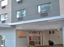 La Quinta Inn & Suites Chicago Lake Shore