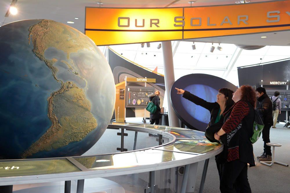 Planetario Adler