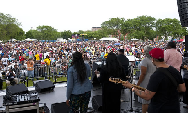 chicago-gospel-music-festival