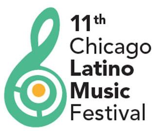 Festival Latino de Música de Chicago Latino Music festival