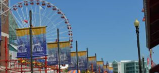 Visitar Navy Pier Chicago