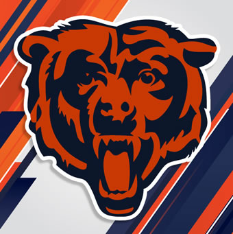 172d595237409 Chicago bears los osos de chicago visitar chicago jpg 340x341 Equipos de  chicago