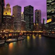 Chicago es mi tipo de ciudad