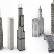 Construye Tu Propia Chicago