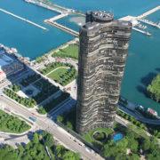 La Torre Lake Point cumplió 40 años