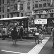 Fotos de Vivian Maier en el Cultural Center