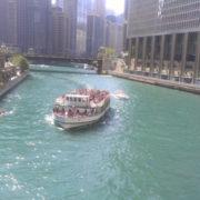 El Agradable Otoño de Chicago