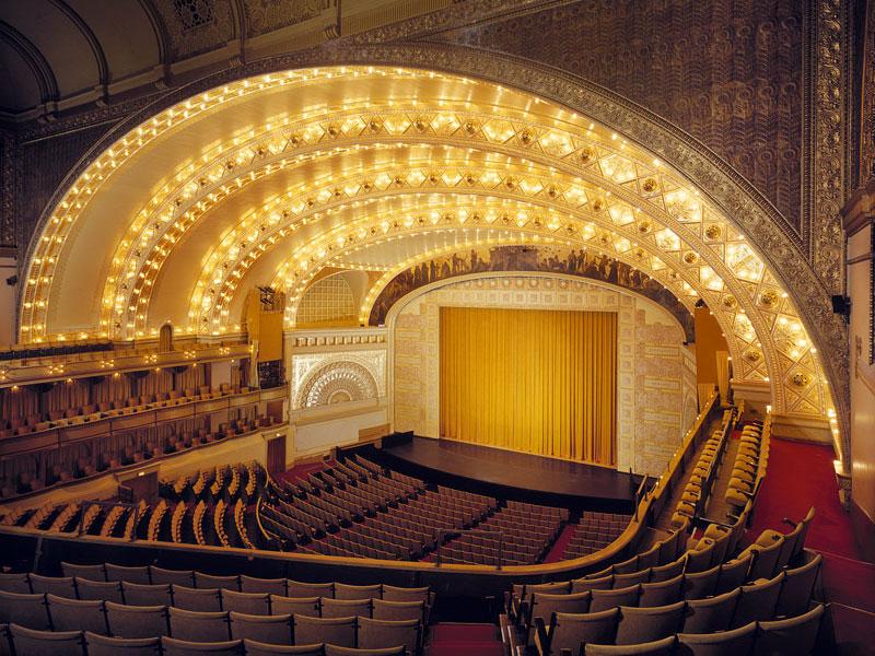 auditoriumtheater