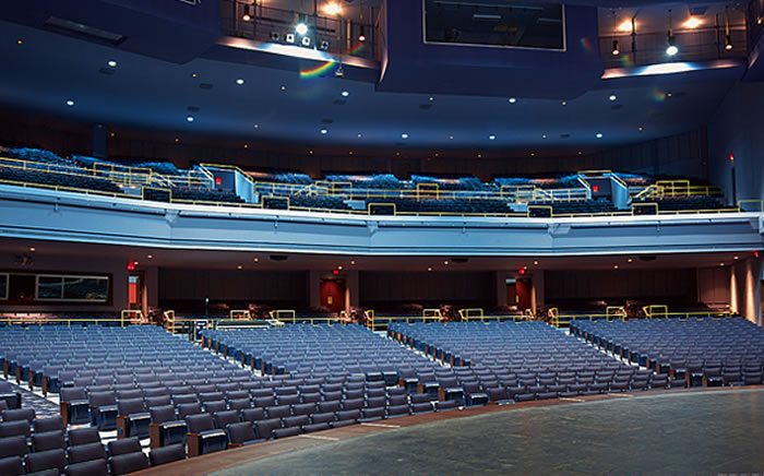 rosemonttheater
