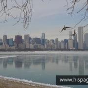 Chicago en Invierno – Fotos Enero 2014