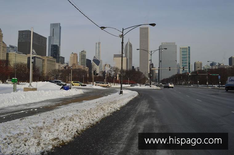 Chicago – Enero 2014