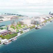 Navy Pier, La Visión del Centenario