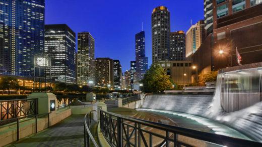 Lugares Románticos en Chicago