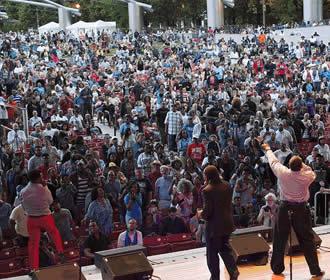 Festival de Música Gospel