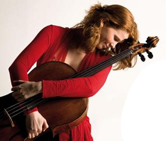 Festival de Musica del Grant Park 2017 Concierto para cello de Haydn