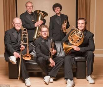 Festival de Musica del Grant Park 2017 y Canadian Brass