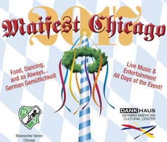 Festival alemán Maifest