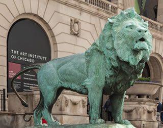 Guia de museos de Chicago Museo Field