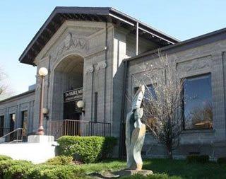 Museo afroamericano Dusable guia de museos