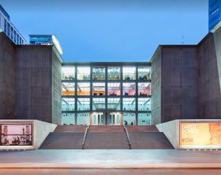 guia de museos Museo de Arte Contemporaneo Chicago