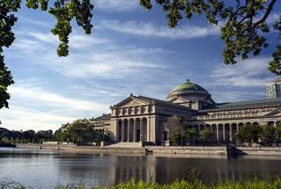 Museos de Chicago días gratis