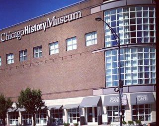 Visitar Museo Historia de Chicago