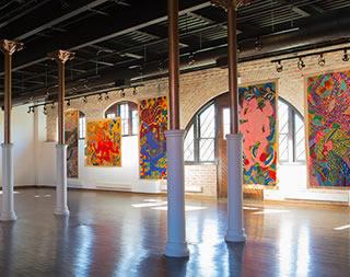 Museo de Arte de Puerto Rico en Chicago