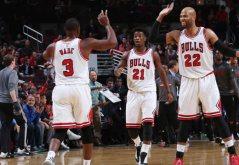 United Center - Chicago Bulls