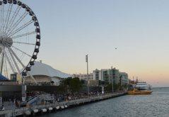 Cosas para ver en Chicago Navy Pier