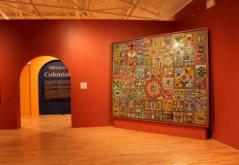 Museo de Arte Mexicano